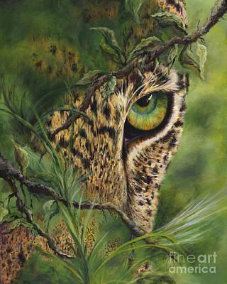 The Eye Print by Myra Goldick