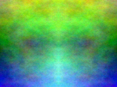 Throne Room Digital Art - The Eyes Of The Lord #1 by Pastor Matthew Brown