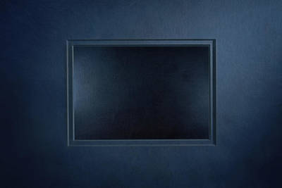 Rectangles Photograph - The Frame by Scott Norris