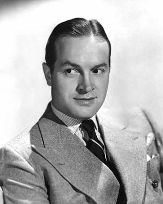 The Ghost Breakers, Bob Hope, 1940 Print by Everett