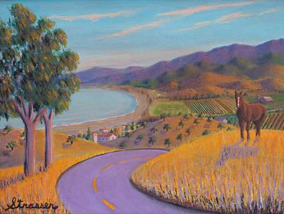 The Gold Coast Original by Frank Strasser