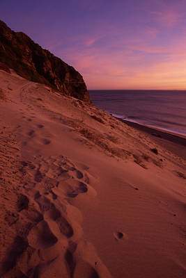 Sycamore Canyon Photograph - The Great Dune by Soli Deo Gloria Wilderness And Wildlife Photography