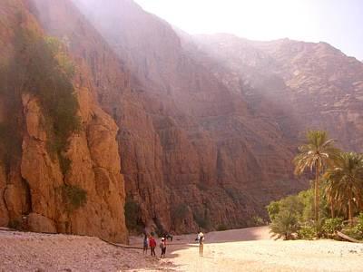 The Lost Valley Original by Sunaina Serna Ahluwalia