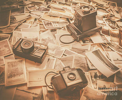 Compilation Photograph - The Picture Loft by Jorgo Photography - Wall Art Gallery