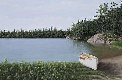 The Portage Original by Kenneth M  Kirsch