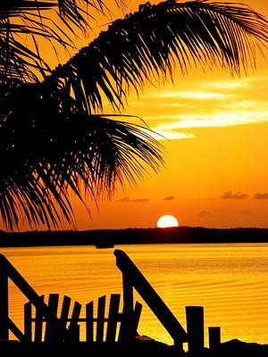 Islamorada Photograph - The Promise by Karen Wiles