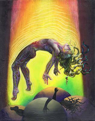 The Prophet Original by Kd Neeley