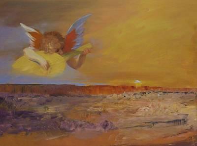 The Requiem Original by Irena Jablonski