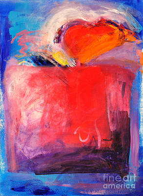 The Unrestricted Heart Two Original by Johane Amirault