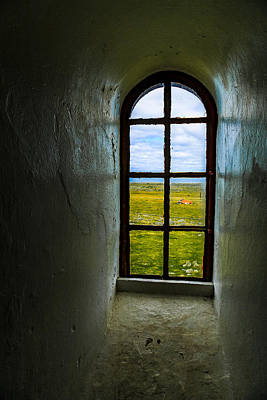 Farsund Photograph - The View by Arve Sirevaag