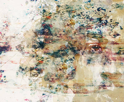 Jimi Hendrix Mixed Media - The Wind Cries Mary by Paul Lovering
