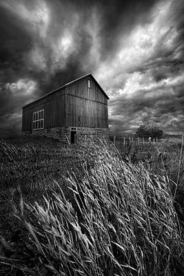 Hope Photograph - The Winds Of Change by Phil Koch