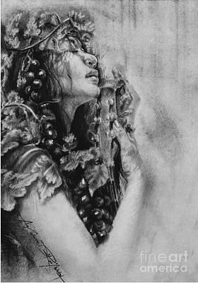 Thehummingsoul Print by Roa Malubay