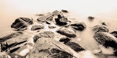 Three Stones Original by Toppart Sweden
