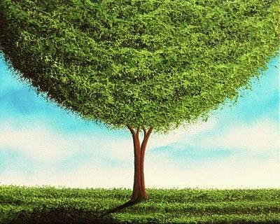Thriving Original by Rachel Bingaman