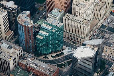 Photograph - Toronto by Thomas Richter