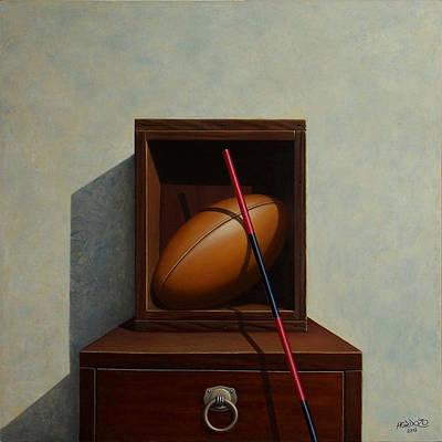 Touch Original by Horacio Cardozo