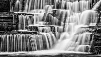 Finger Lakes Photograph - Tranquil Waters by Stephen Stookey