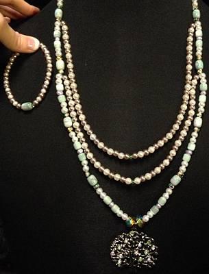 Sterling Silver Bracelet Jewelry - Tree by Sarah B
