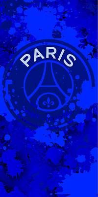 Paris Digital Art - Tribute To Paris Sain Germain.2 by Alberto RuiZ