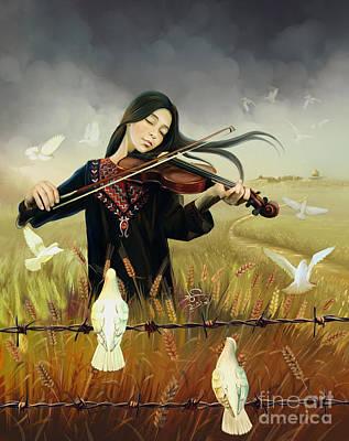 Tune Of Return Original by Imad Abu shtayyah