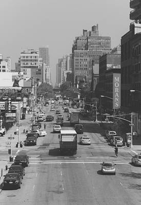Photograph - Urban New York City by Thomas Richter