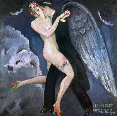 Van Dongen: Tango, C1930 Print by Granger
