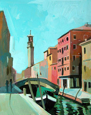 Venice Original by Filip Mihail