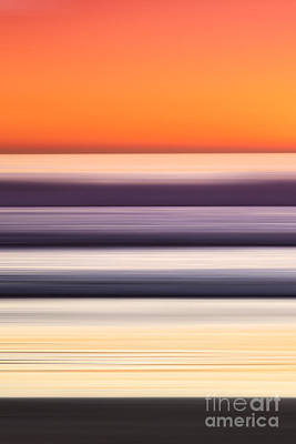 Venice Beach Photograph - Venice Steps  -  1 Of 3 by Sean Davey