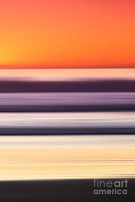 Venice Beach Photograph - Venice Steps  -  3 Of 3 by Sean Davey