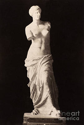 Venus De Milo Print by Granger