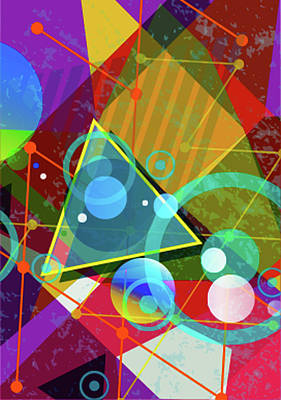 Vibrance Original by Don Kuing