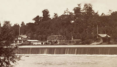 Photograph - Vintage Boathouse Row And Fairmount Dam by Bill Cannon