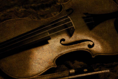Violin Original by Martin  Fry