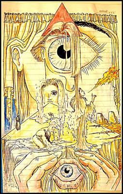 Vision Original by Paulo Zerbato