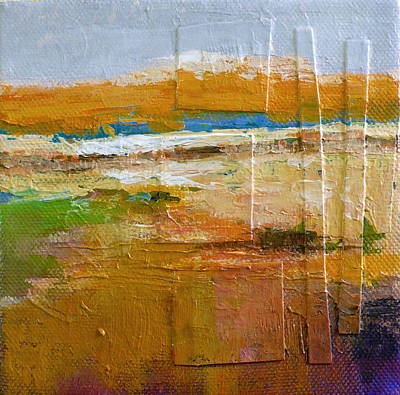 Painting - Vista No. 9 by Melody Cleary