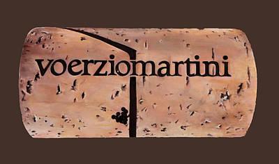 Voerziomartini Original by Danka Weitzen