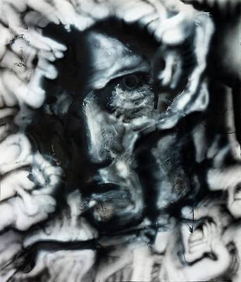 Void Print by David H Frantz