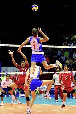 Volley Original by Savino Paolella