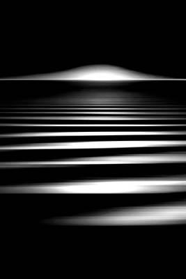 Sunset Digital Art - Wake Up  by Az Jackson