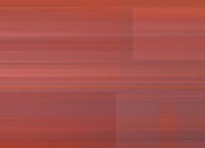 Modern Abstract Digital Art Digital Art Digital Art - Wall Cubes by Leland D Howard