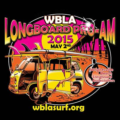 Wbla 2015 For Promo Items Original by William Love