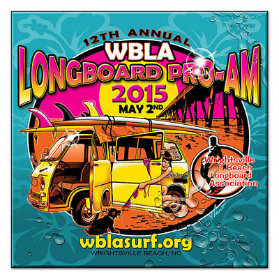 Wbla 2015 Original by William Love