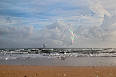 Topsail Photograph - Wherever The Wind Blows by Betsy Knapp