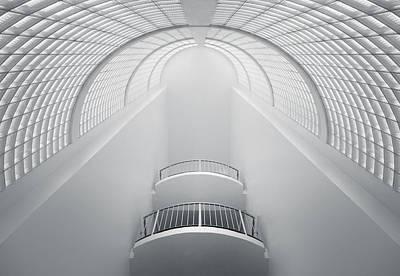 White Print by Nico T