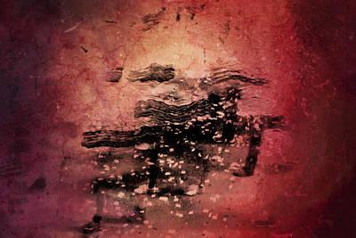 Lesbian Digital Art - Wild Horses by Az Jackson