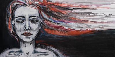 Wild Is The Wind Original by Christel Roelandt