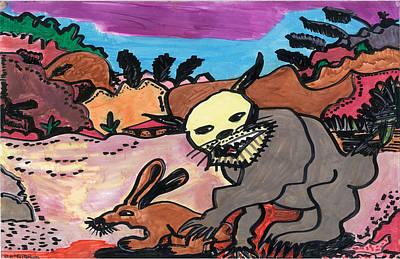 Wildcat Original by Don Koester