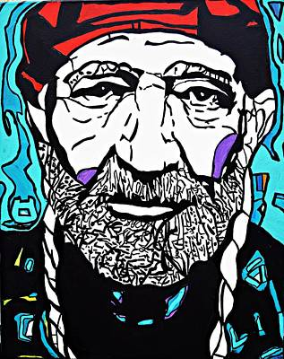 Willie Original by Nicole Gavin