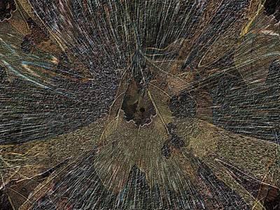 Windblown Digital Art - Windblown by Tim Allen